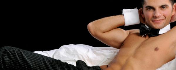 stripteaseur